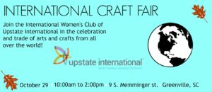 craft-fair-flyer