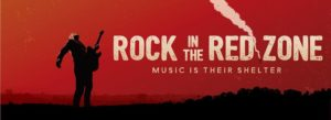 Film Screening of Rock in the Red Zone documentary @ Hughes Main Library | Greenville | South Carolina | United States