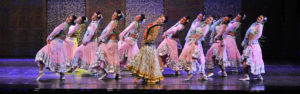 Taj Express: The Bollywood Musical Revue @ Peace Concert Hall  | Greenville | South Carolina | United States