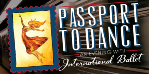 Passport to Dance - A World Tour of Food & Dance @ Old Cigar Warehouse  | Greenville | South Carolina | United States