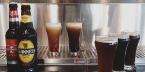 Irish Beer Tasting @ Upstate Craft Beer Company | Greenville | South Carolina | United States
