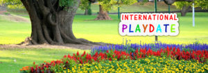 Children's International Play Date @ Conestee Park | Greenville | South Carolina | United States