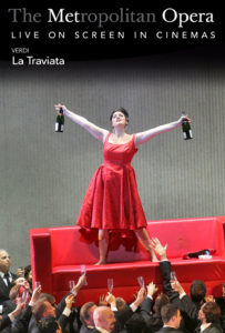 La Traviata @ Hollywood 20 & RPX | Greenville | South Carolina | United States