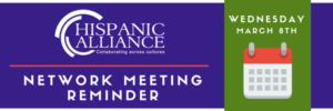 Hispanic Alliance Networking Meeting @ Greenville Tech's Admissions and Registration Center (ARC) at McAlister Square | Greenville | South Carolina | United States