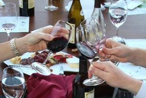 Wine tasting (Italian Red- Tuscany) @ Northampton Wines | Greenville | South Carolina | United States