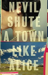 Book Club- A Town Like Alice by Nevil Shute @ M. Judson Booksellers | Greenville | South Carolina | United States