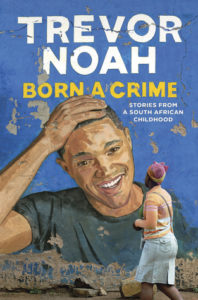 Book Club- Born a Crime: Stories From a South African Childhood @ M. Judson Booksellers  | Greenville | South Carolina | United States