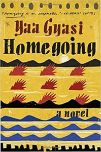 Book Club- Homegoing by Yaa Gyasi @ M. Judson Booksellers | Greenville | South Carolina | United States