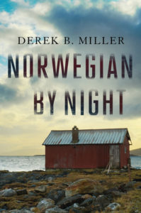 Book Club- Norwegian by Night by Derek B. Miller @ M. Judson Booksellers | Greenville | South Carolina | United States
