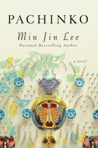Book Club- Pachinko by Min Jin Lee @ M. Judson Booksellers | Greenville | South Carolina | United States