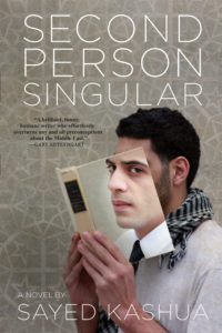 Book Club- Second Person Singular by Sayed Kashua @ M. Judson Booksellers  | Greenville | South Carolina | United States