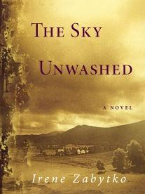 Book Club- The Sky Unwashed by Irene Zabytko @ M. Judson Booksellers  | Greenville | South Carolina | United States