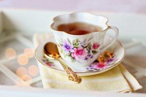 High Tea & Hats @ Upstate International   Greenville   South Carolina   United States