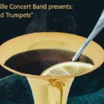 Greenville Concert Band Presents: Tea and Trumpets @ McAlister Auditorium, Furman University | Greenville | South Carolina | United States