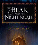 International Book Club Meeting: The Bear and the Nightengale by Katherine Arden @ Two Chefs Cafe & Market | Greenville | South Carolina | United States