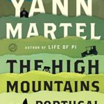 International Book Club Meeting: The High Mountains of Portugal by Yann Martel @ Two Chefs Cafe & Market | Greenville | South Carolina | United States