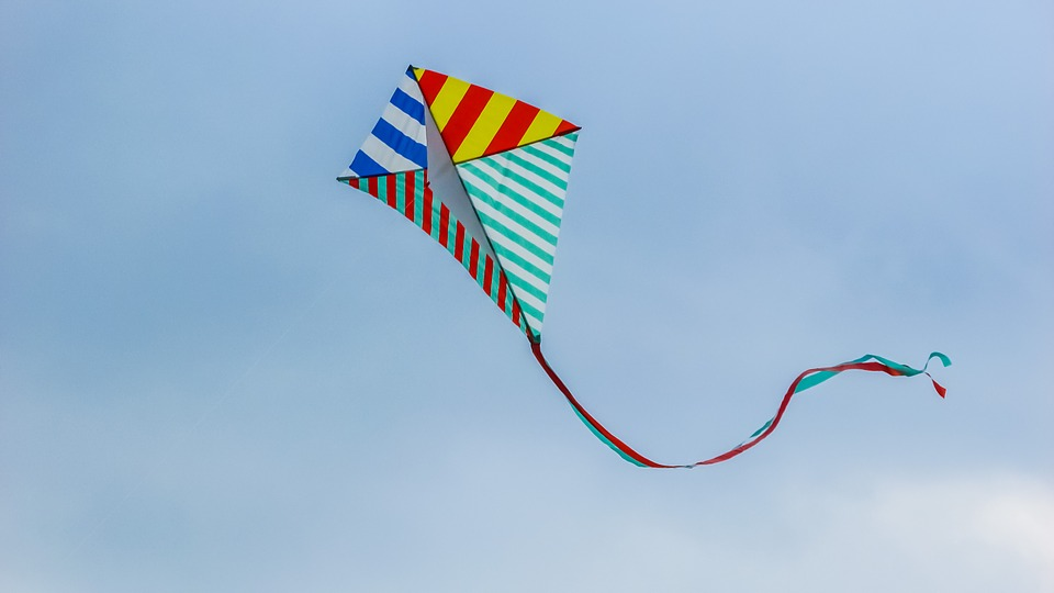 Kite Flying Summer Carnival @ Discovery Park  | Simpsonville | South Carolina | United States