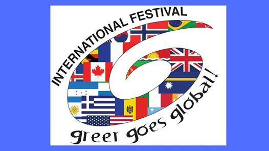 Greer Goes Global International Festival...UI Volunteers Needed @ Greer City Park