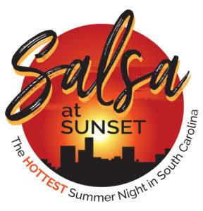 Salsa at Sunset @ Camperdown Plaza