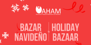 Holiday Bazaar presented by AHAM @ Seasons Cafe