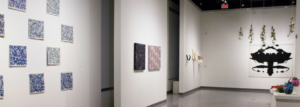 Counterfeit Exhibition - Spartanburg Art Museum @ Chapman Center - Museum of Art